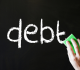 Economy Down, Debt Up! A Personal Story