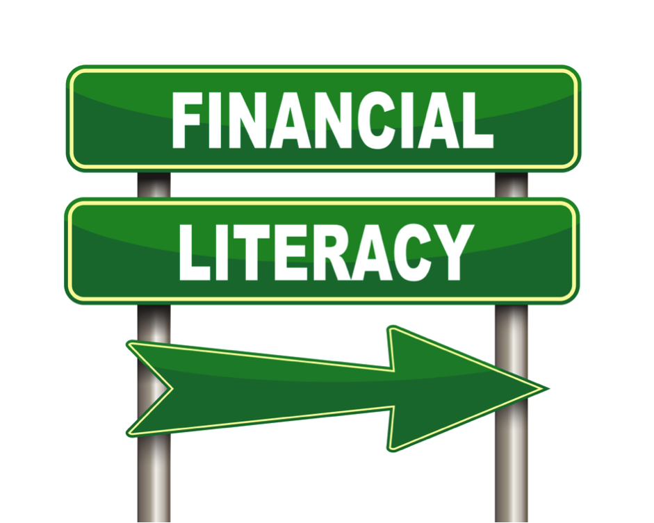 how to become more financially literate
